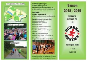 Ny folder sæson 2018 - 2019